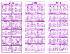 Calendar 2018 Waterproof Free Printable August Calendars Waterproof Paper 2017