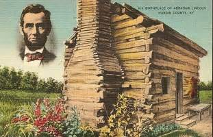 abraham lincoln cabin abraham lincoln log cabin new home plans design