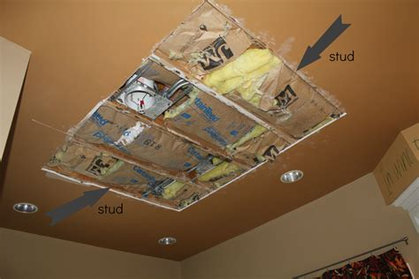 how to patch ceiling drywall patch a drywall ceiling todayregistero2
