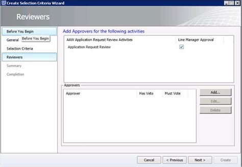 application approval workflow application approval workflow in system center 2012 when