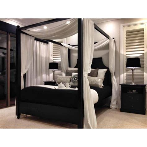 Four Post Bed by Four 4 Poster Beds In Australia Just