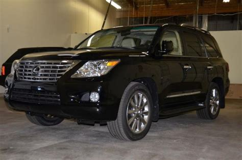used lexus lx 570 for sale in usa lexus lx570 2011 used for sale land cruiser