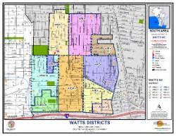 empower la watts neighborhood council