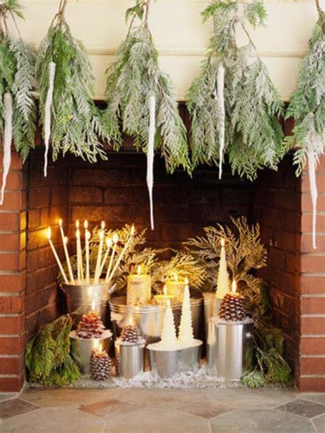 winterdeko ideen nach weihnachten winterliche