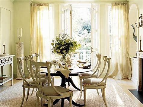 french dining room french country design ideas