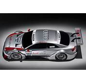 Sport Cars Audi A5 DTM Race Car Hd Wallpapers 2012