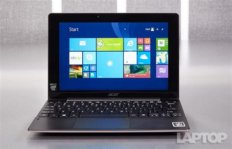 Acer Switch 10 Indonesia acer aspire switch 10 e review benchmarks