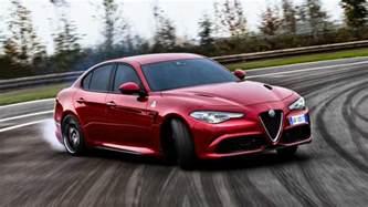 Fca Alfa Romeo Alfa Romeo Giulia Sweeps The Board Fca Space