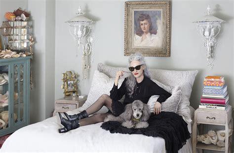 linda rodin grey magazine