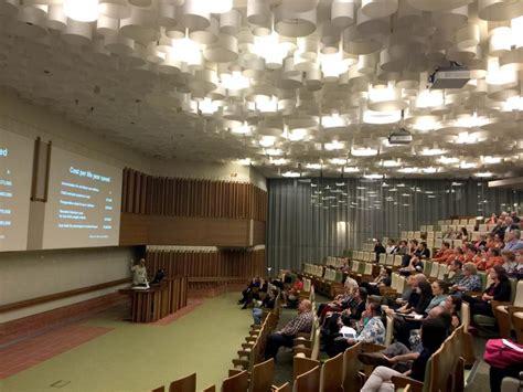 auditorium translational research institute