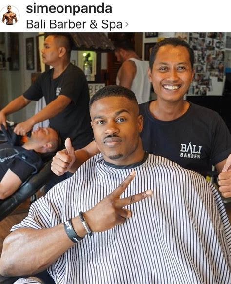 Barber Soap By Bali Eka Bali bali barber bali guyd