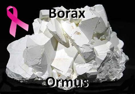 Borax To Detox Fluoride by The Ultimate Eye Opener Ormus Powder