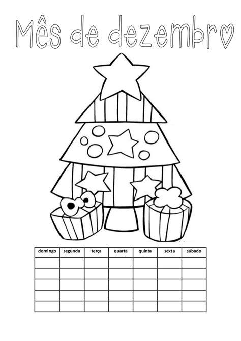 Calendario Dezembro 2015 Calend 225 De Dezembro 2015