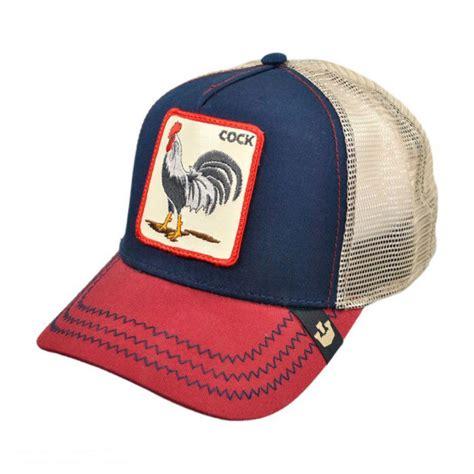 goorin bros goorin bros usa trucker baseball cap w