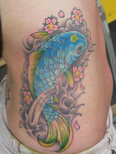 Koi Fish Tattoo Pinterest | koi koi fish tattoo and tattoos designs for girls on