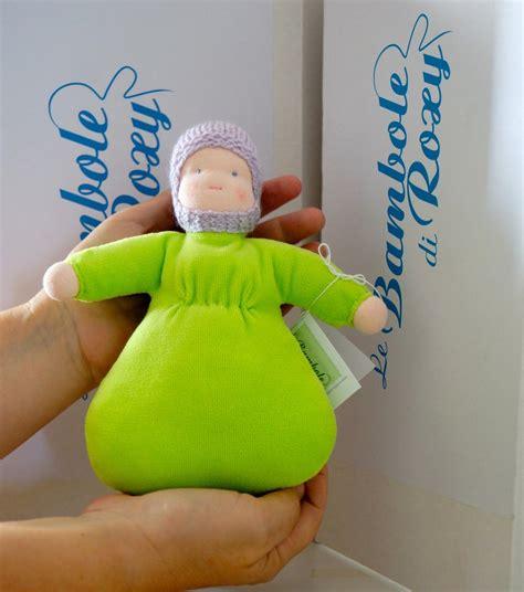 culla bambola bambola da culla eugenia bambini nascita di le