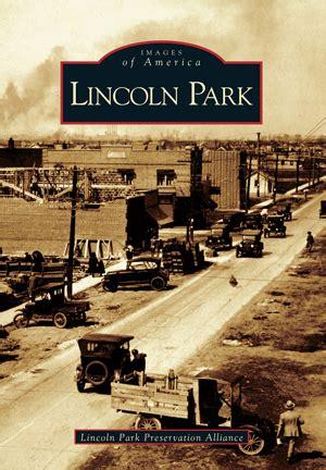 lincoln park rails baseball lincoln park by lincoln park preservation alliance
