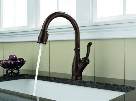 delta leland kitchen faucet oil rubbed bronze sinks and delta leland kitchen faucet oil rubbed bronze wow blog