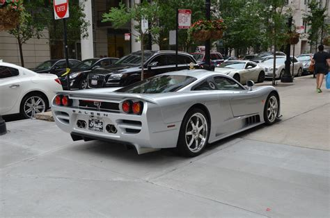 saleen s7 2004 saleen s7 stock gc1707 for sale near chicago il