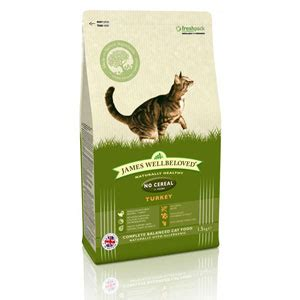 Pureluxe 1 5 Kg Cats Made With Turkey cheap wellbeloved cat no cereal turkey 1 5kg
