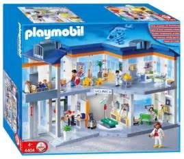 playmobil hospital 4404 en demartina
