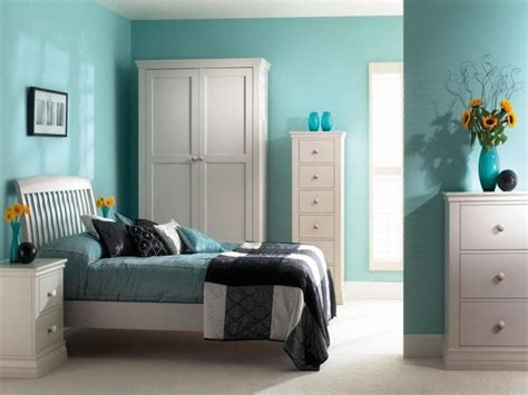 colours for small bedroom walls home design sneak peek full good color bination interior