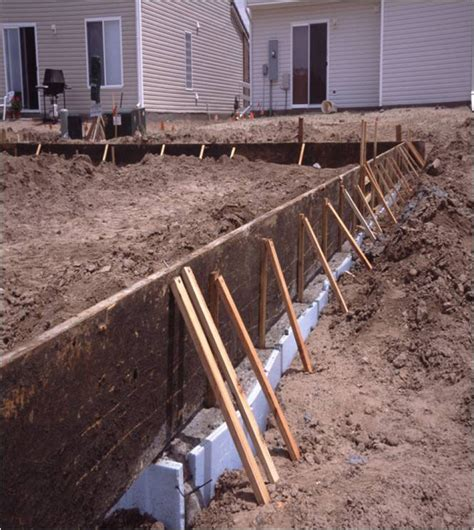 How To Build A Slab Foundation For A Garage by Slabs For Colder Climates Part 3 Installing