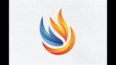 3d Flammen Aufkleber by The Best Logo Design Tutorial For Beginners How To Create