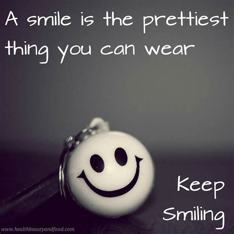 54 beautiful smile quotes to make you smile