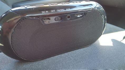 Speaker Edifier Mp 211 edifier mp211 bluetooth speakers review coolsmartphone