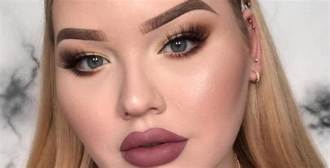 Makeup Merk Makeover brengt nikkietutorials een eigen make up lijn uit