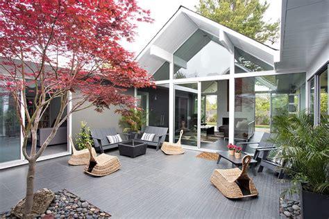 indoor outdoor furniture ideas atrium decorating ideas patio industrial with outdoor