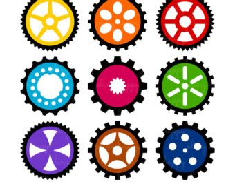 robot gears clipart clipart suggest clockwork clipart robot gear pencil and in color