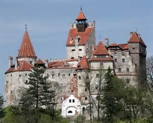 castle bran romania