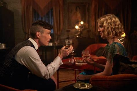 viagra creator gets knighthood to recognise all his hard work peaky blinders season 3 cillian murphy s tommy shelby to