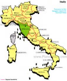 Map Of Tuscany Italy by Classics And The Western Canon Divine Comedy Dante