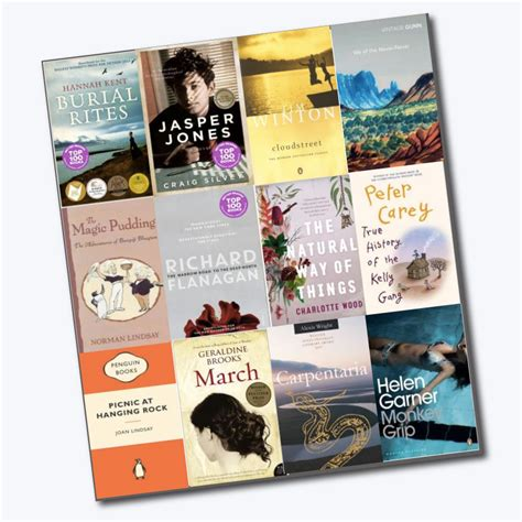 australian gifts for overseas australian books best