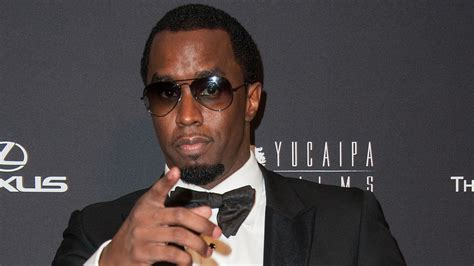 Diddy Goes Multi Platinum by Diddy Combs Takes On Clooney In Tequila Marketwatch