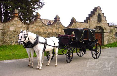 fotos de carretas de epoca caballos