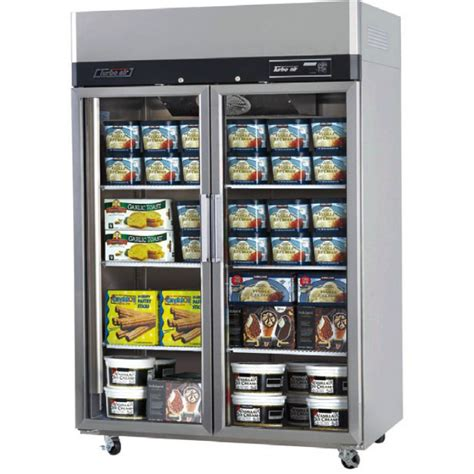 Upright Glass Door Freezer Display Asia 45 austune turbo air stainless steel upright 2 glass door display freezer kf45 2g channon