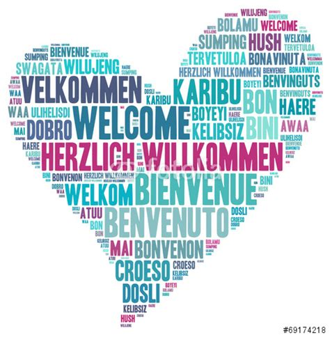 Word Vorlage Herzlich Willkommen Quot Herzlich Willkommen Word Cloud Quot Stockfotos Und Lizenzfreie Bilder Auf Fotolia Bild 69174218
