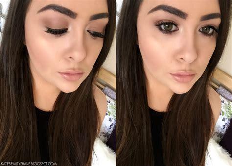 Bedak Wajah Rimmel Stay Matte Powder In Transparent katiebeautyshake grwm l oreal studio pro sleek hair golden bronze fresh glowing makeup