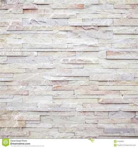 modern stone wall texture white modern stone brick wall stock image image 31845631