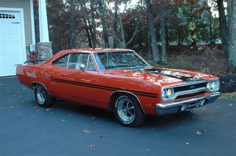 1970 plymouth gtx true american muscle classic collector