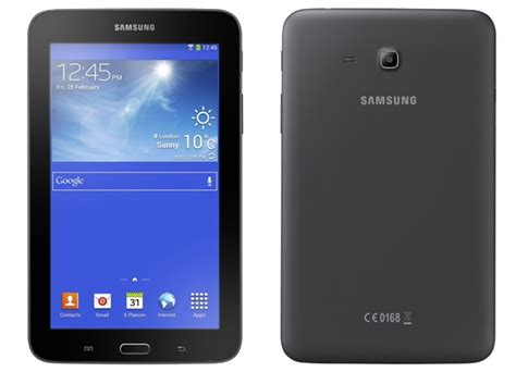 Samsung Tablet 3 Replika Samsung Galaxy Tab3 Lite Tablet With Dual Processor Android 4 2 Launched Technology News