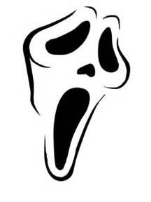 The Scream Pumpkin Templates by Scream Stencil Flickr Photo