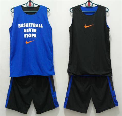 Jersey Basket Nike Basketball Never Stop Bbns Hitam Hijau jual jersey nike basketball never stops spovers storage