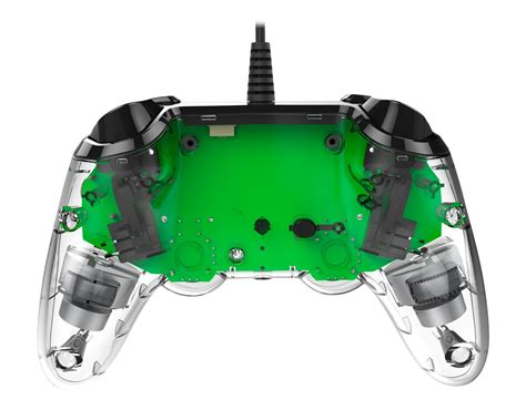 ps4 controller green light gaming controller light edition green ps4 postshop ch
