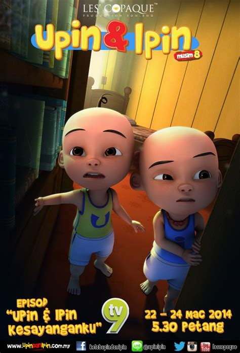 film upin ipin video download film upin ipin dan kawan kawan musim 8 2014
