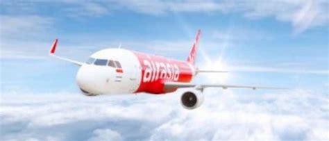 Promo Tiket Pesawat Air Asia promo tiket pesawat air asia minggu ini dari jakarta